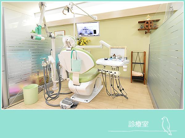 アイビー早稲田歯科クリニックphoto